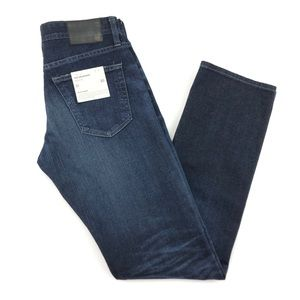 Adriano Goldschmied Mens The Graduate Jeans Sz 30